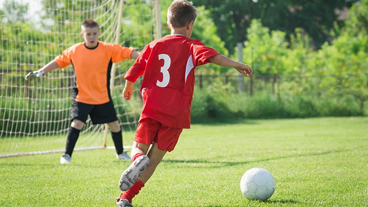 Anca, più a rischio se sport agonistico in giovane età