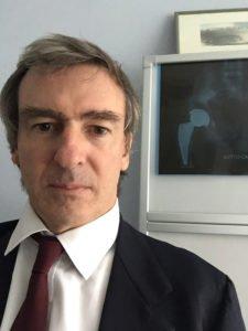 Dottor Nicola Santori - Anca Surgical Center Roma