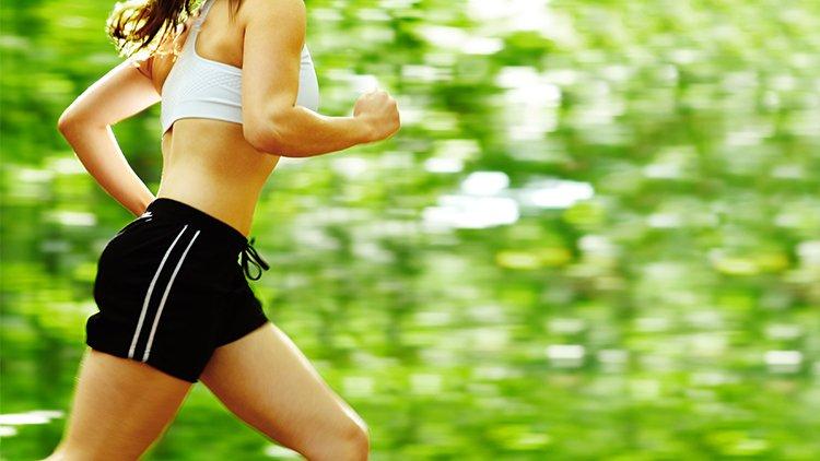 Corsa e usura dell'anca: che fare se i sintomi sono già comparsi?