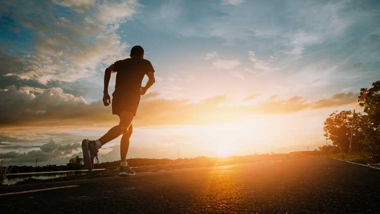 Combattere per tornare a fare sport dopo 2 interventi di artroscopia all'anca: la storia di Andrea