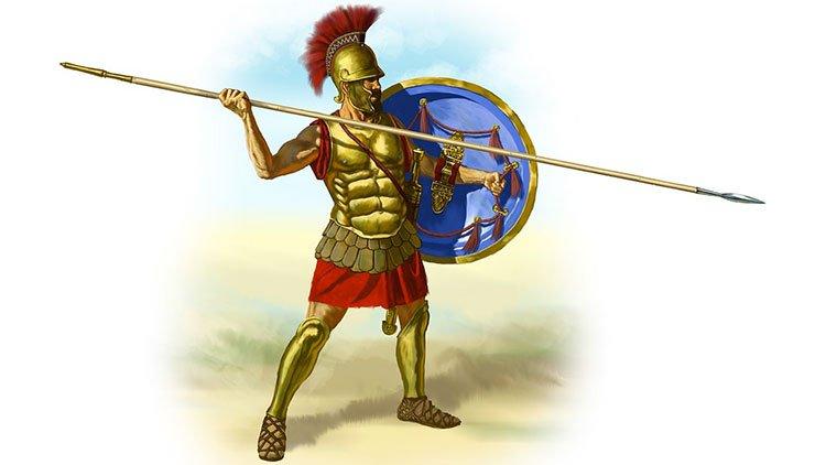 Artrosi dell'anca, lo sai che anche gli antichi romani ne soffrivano?
