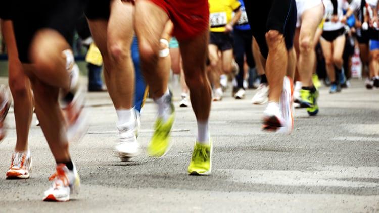 Maratona che passione: 5 consigli degli esperti di Anca Surgical Center Roma