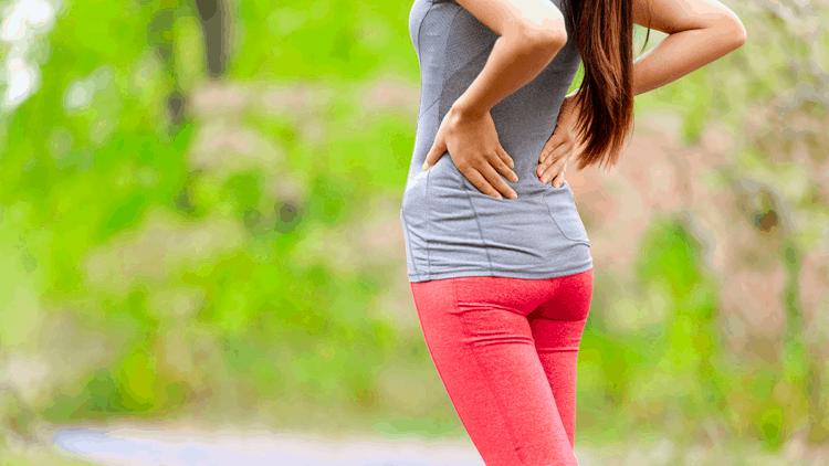 Dolore anca e schiena, quando è difficile capirne la causa