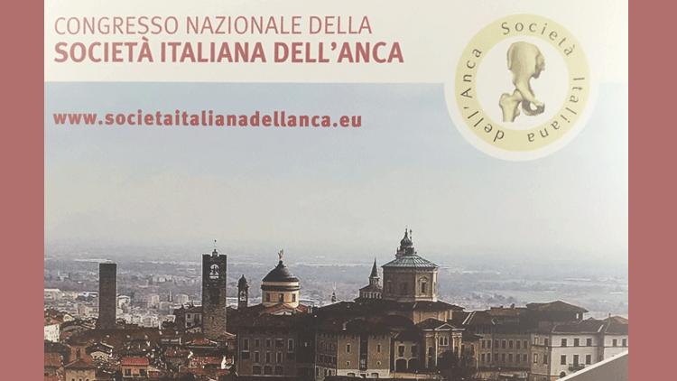 Congresso Nazionale SIDA (Società Italiana dell'Anca)